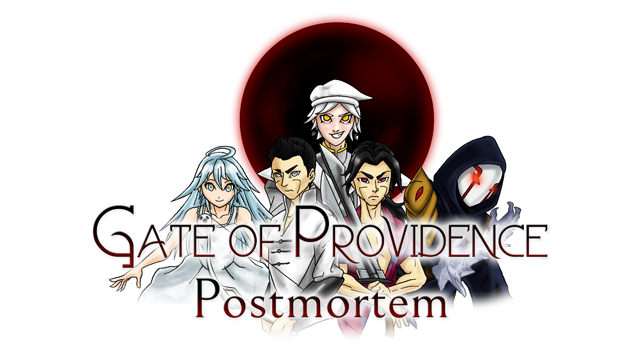Gate of Providence Postmortem